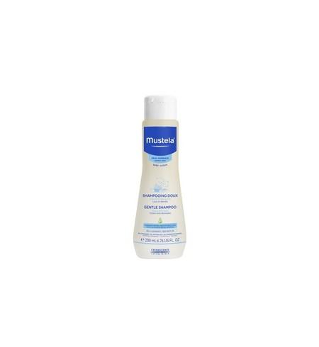 Mustela Bébé Shampooing Doux Flacon 500ml