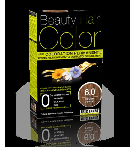 BEAUTY HAIR CREME COLOR BLOND FONCE