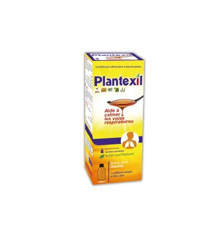 PLANTEXIL TOUX SECHE COMPRIME