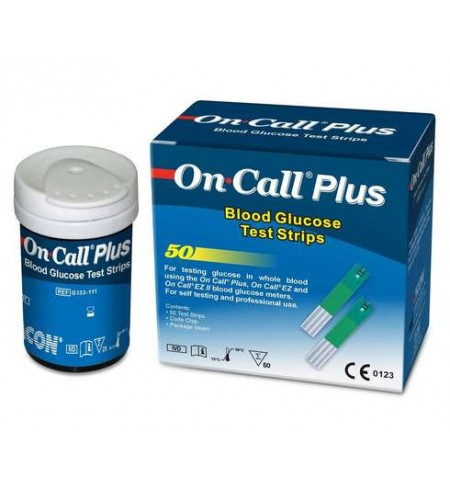 ON CALL PLUS BANDELETTES B/50