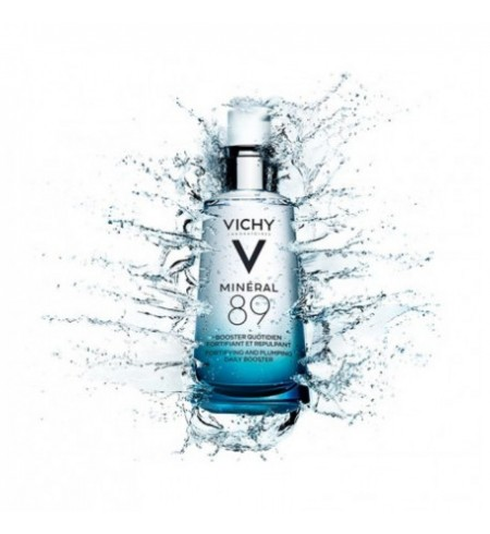 VICHY MINERAL BOOSTER 89