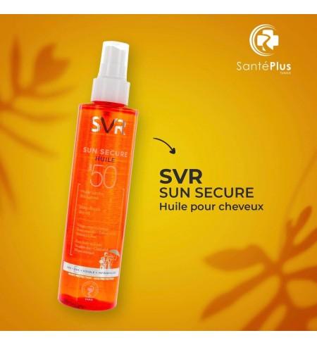 SVR SUN SECURE HUILE SPF50