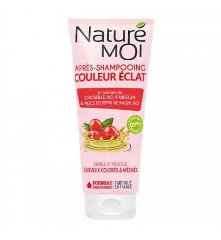 NATURE MOI APRES SHAMP COULEUR ECLAT 200ML