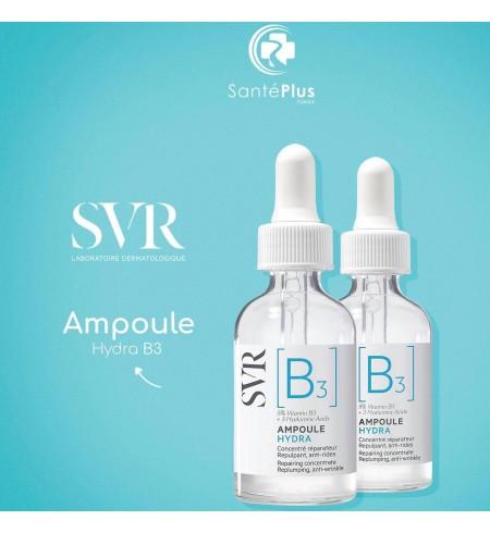 SVR B3 AMPOULE HYDRA 30ML