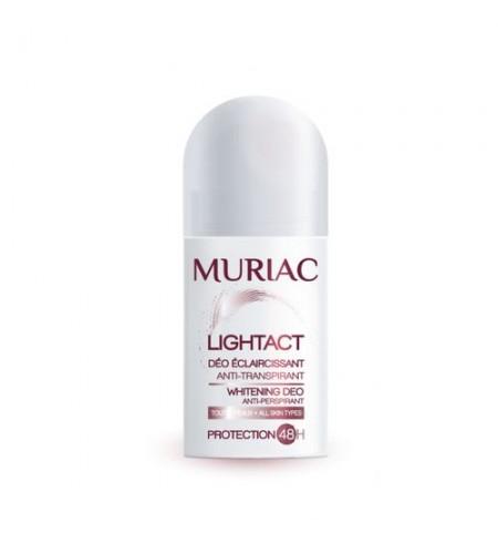 MURIAC LIGHTACT DEO ÉCLAIRCISSANT 50ML